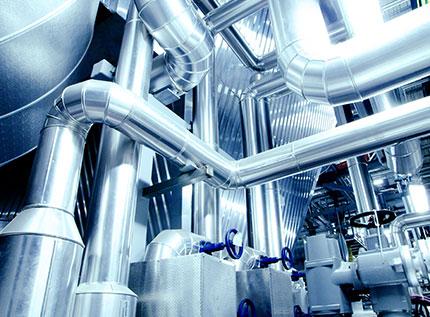 Groupe ecia g nie lectrique de la ventilation nucl aire et des eaux industrielles groupe ecia for Genie des eaux