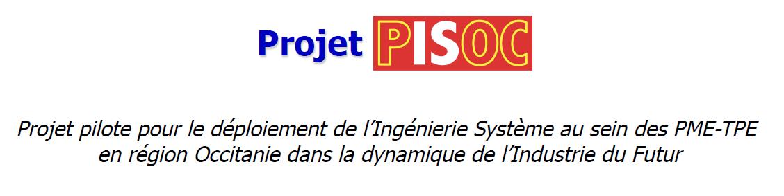 Groupe Ecia intègre le projet Pisoc