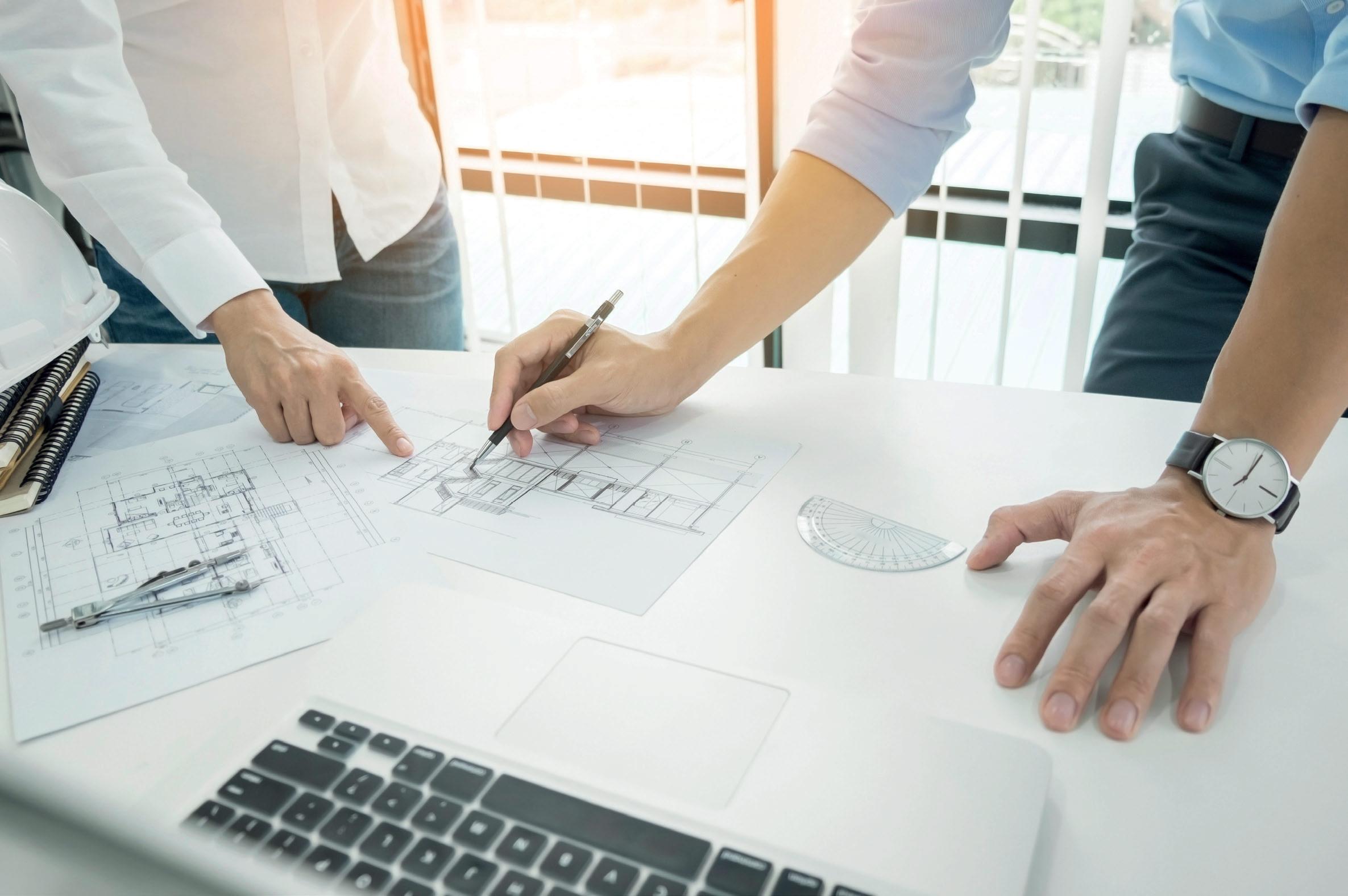La transition numérique en chantier