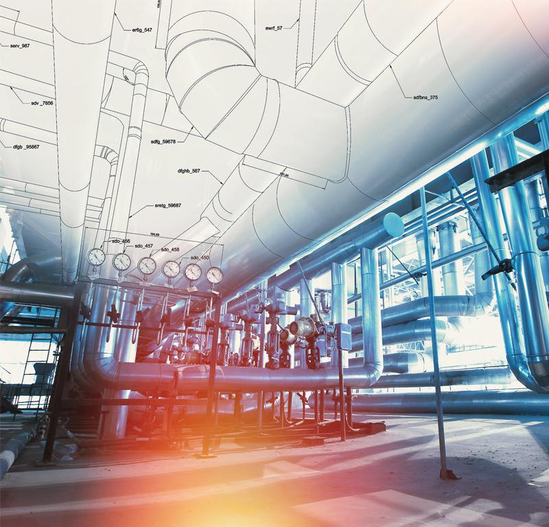 La modélisation des systèmes de ventilation