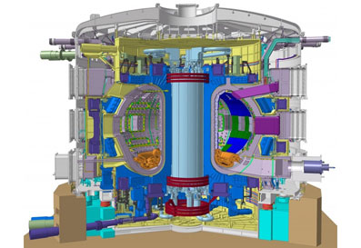 ITER - TB 04