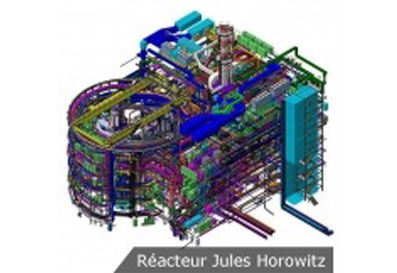 THE JULES HOROWITZ REACTOR (JHR)